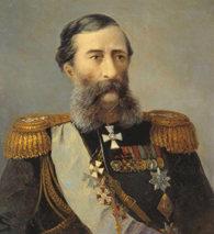 Лорис-Меликов Михаил Тариелович 19 октября 1824 – 12 декабря 1888